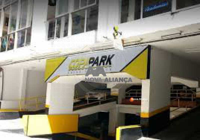 EMREHLIUG.1 - Vaga de Garagem 20m² à venda Copacabana, Rio de Janeiro - R$ 53.999 - SG00004 - 1