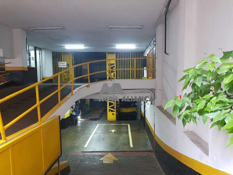 EMREHLIUG.2 - Vaga de Garagem 20m² à venda Copacabana, Rio de Janeiro - R$ 53.999 - SG00004 - 3