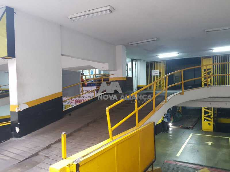 EMREHLIUG.3 - Vaga de Garagem 20m² à venda Copacabana, Rio de Janeiro - R$ 53.999 - SG00004 - 4