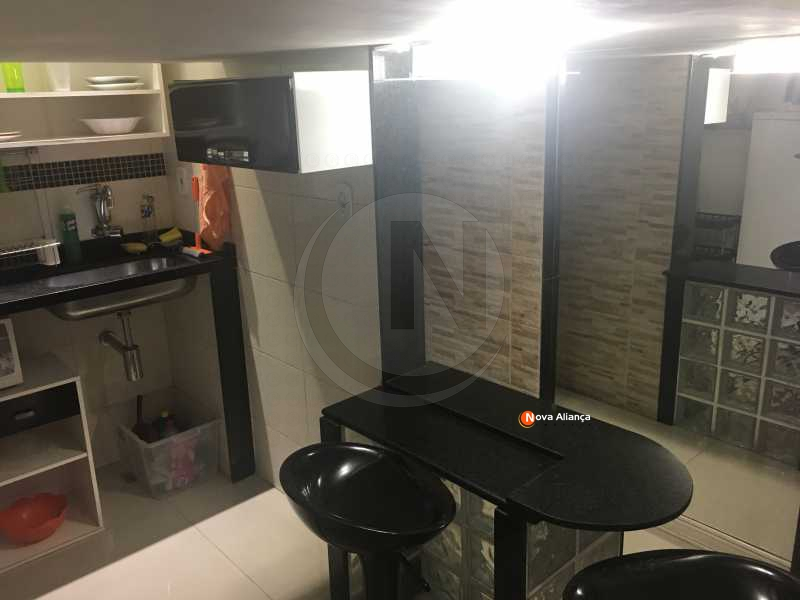 IMG_4407 - Kitnet/Conjugado 25m² à venda Rua Sá Ferreira,Copacabana, Rio de Janeiro - R$ 300.000 - SJ10200 - 6