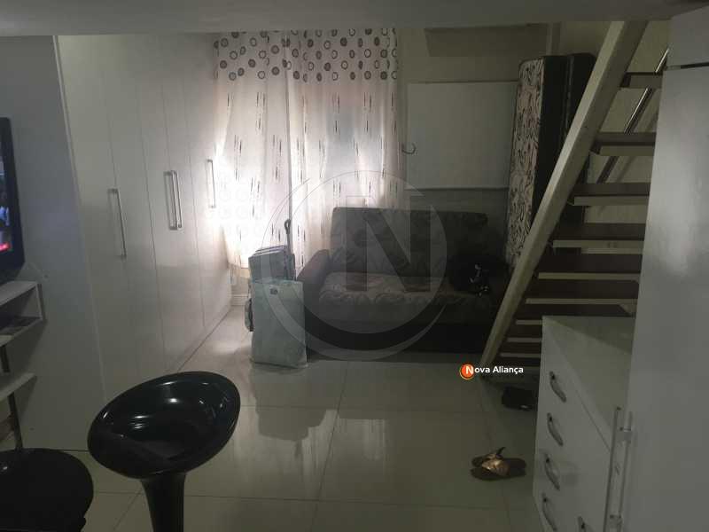 IMG_4409 - Kitnet/Conjugado 25m² à venda Rua Sá Ferreira,Copacabana, Rio de Janeiro - R$ 300.000 - SJ10200 - 4