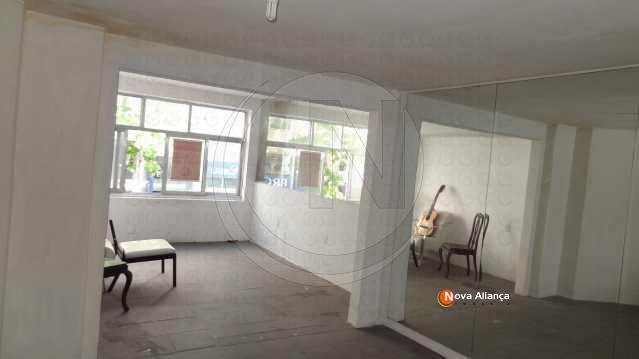1 - Ponto comercial 41m² à venda Rua Figueiredo Magalhães,Copacabana, Rio de Janeiro - R$ 630.000 - SQ00010 - 1