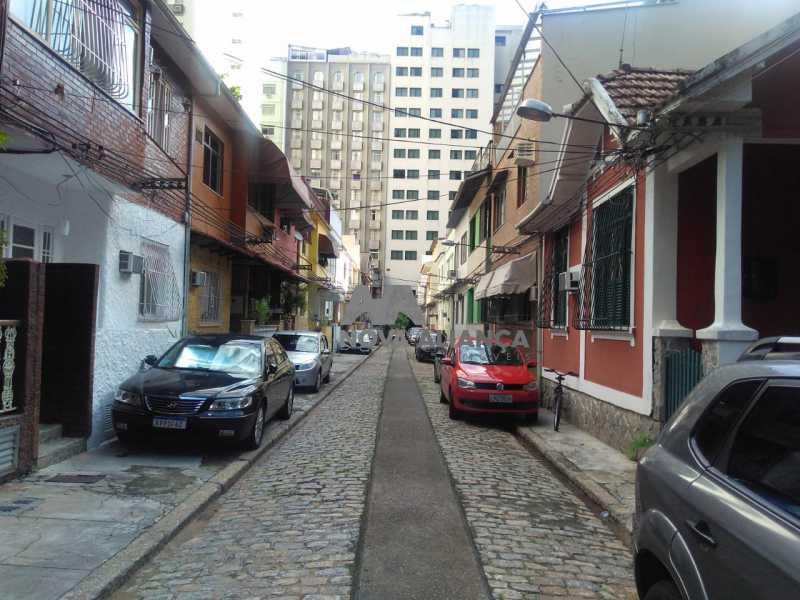 WhatsApp Image 2019-10-17 at 1 - Casa à venda Avenida Princesa Isabel,Copacabana, Rio de Janeiro - R$ 1.349.999 - SR20024 - 1