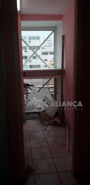 49722324-3bdc-47b6-ba28-cf6b24 - Sala Comercial 30m² à venda Rua do Rosário,Centro, Rio de Janeiro - R$ 270.000 - NBSL00002 - 6
