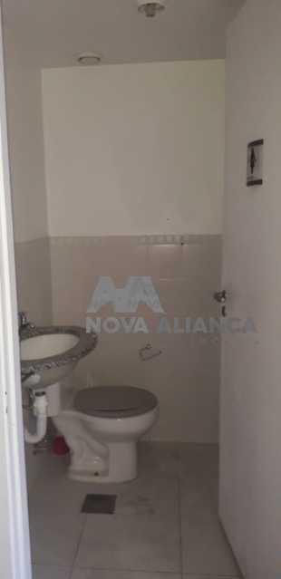 b3a65328-e4aa-45cf-8983-ceae23 - Sala Comercial 30m² à venda Rua do Rosário,Centro, Rio de Janeiro - R$ 270.000 - NBSL00002 - 11