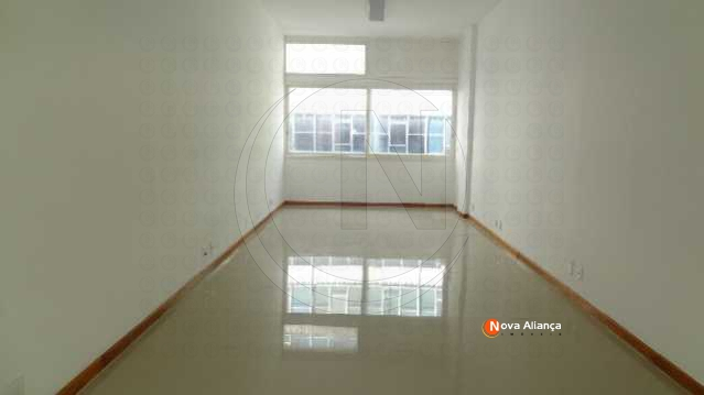 DSC00002 - Sala Comercial 41m² à venda Rua Sete de Setembro,Centro, Rio de Janeiro - R$ 340.000 - NBSL00003 - 1