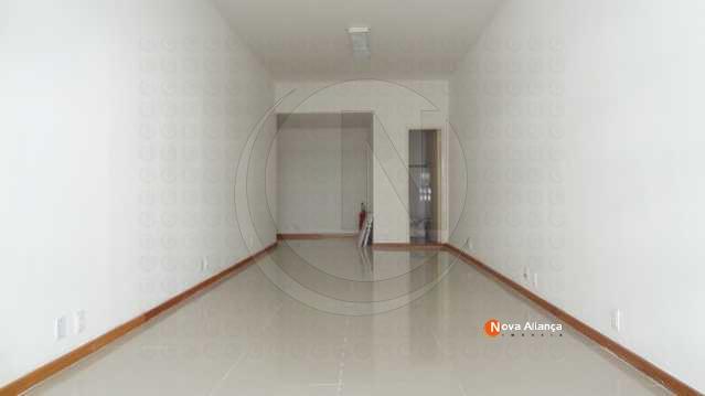 DSC00004 - Sala Comercial 41m² à venda Rua Sete de Setembro,Centro, Rio de Janeiro - R$ 340.000 - NBSL00003 - 3