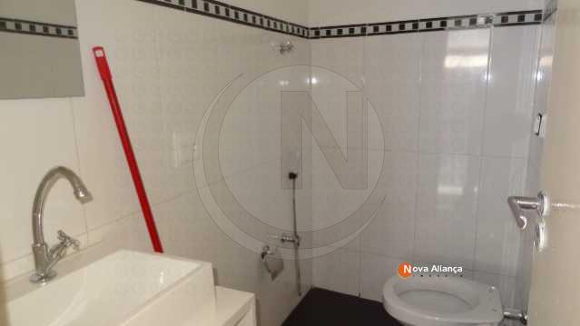 DSC00005 - Sala Comercial 41m² à venda Rua Sete de Setembro,Centro, Rio de Janeiro - R$ 340.000 - NBSL00003 - 5