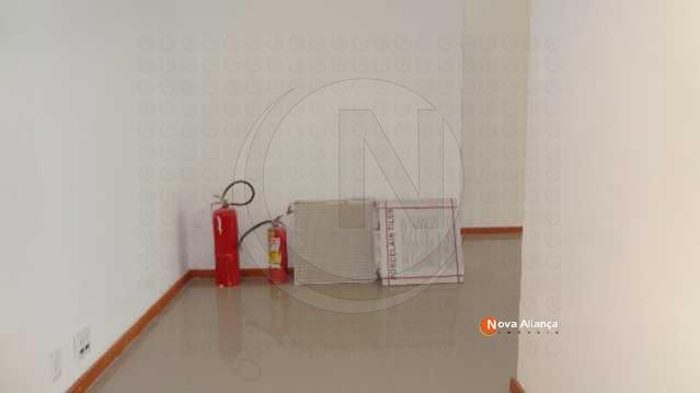 DSC00008 - Sala Comercial 41m² à venda Rua Sete de Setembro,Centro, Rio de Janeiro - R$ 340.000 - NBSL00003 - 4