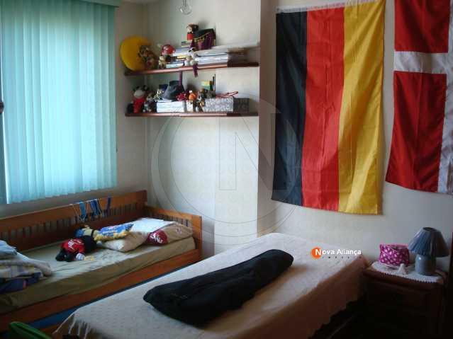 7 - Apartamento à venda Rua Professor Otacílio,Santa Rosa, Niterói - R$ 450.000 - NSAP20007 - 8