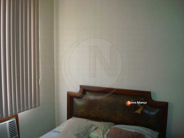12 - Apartamento à venda Rua Professor Otacílio,Santa Rosa, Niterói - R$ 450.000 - NSAP20007 - 13