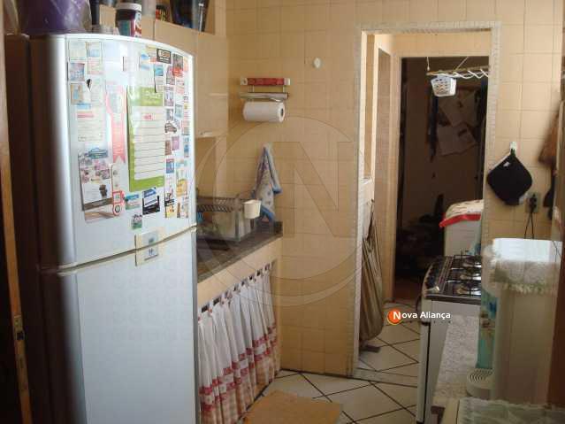 14 - Apartamento à venda Rua Professor Otacílio,Santa Rosa, Niterói - R$ 450.000 - NSAP20007 - 15