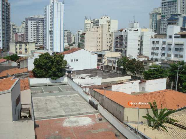 29 - Apartamento à venda Rua Professor Otacílio,Santa Rosa, Niterói - R$ 450.000 - NSAP20007 - 30