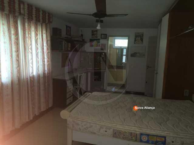 41275_G1427198254 - Casa em Condomínio à venda Rua João Borges,Gávea, Rio de Janeiro - R$ 5.000.000 - NICN50001 - 5