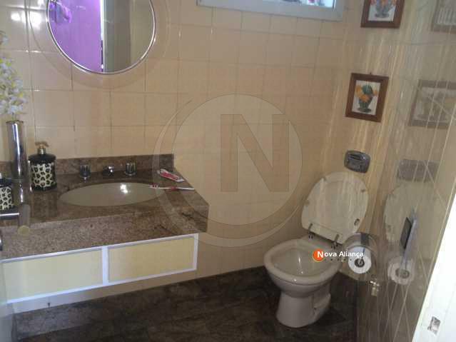 41275_G1427198280 - Casa em Condomínio à venda Rua João Borges,Gávea, Rio de Janeiro - R$ 5.000.000 - NICN50001 - 7