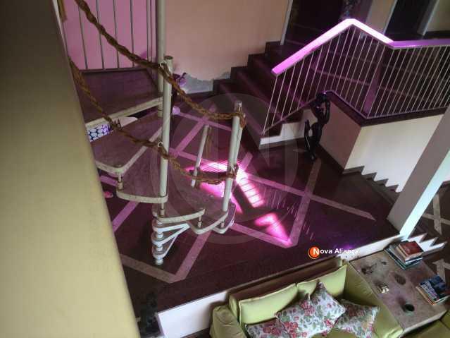 41275_G1427198333 - Casa em Condomínio à venda Rua João Borges,Gávea, Rio de Janeiro - R$ 5.000.000 - NICN50001 - 11