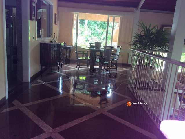 41275_G1427198349 - Casa em Condomínio à venda Rua João Borges,Gávea, Rio de Janeiro - R$ 5.000.000 - NICN50001 - 12
