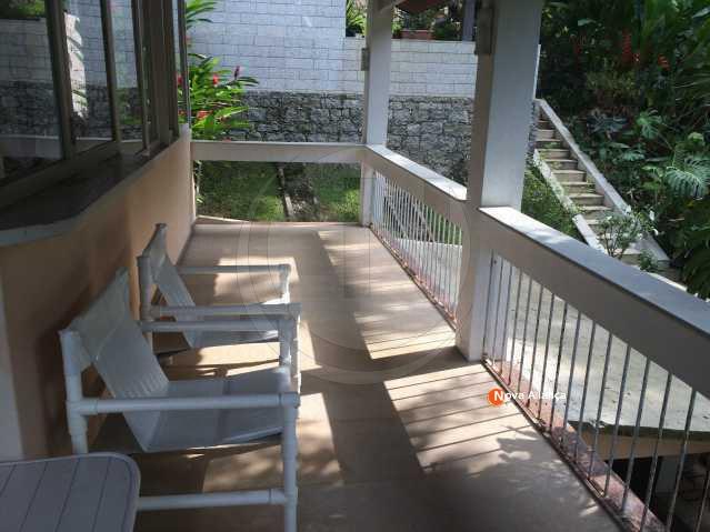 41275_G1427198426 - Casa em Condomínio à venda Rua João Borges,Gávea, Rio de Janeiro - R$ 5.000.000 - NICN50001 - 17