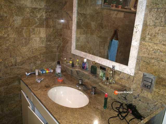 41275_G1427198456 - Casa em Condomínio à venda Rua João Borges,Gávea, Rio de Janeiro - R$ 5.000.000 - NICN50001 - 19