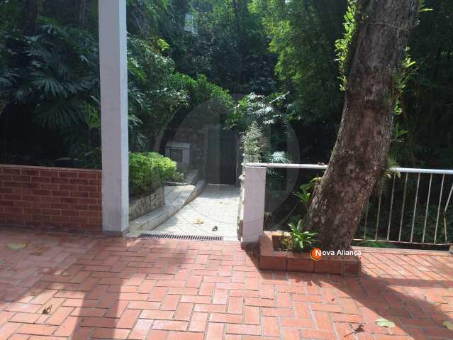 41275_G1427198504 - Casa em Condomínio à venda Rua João Borges,Gávea, Rio de Janeiro - R$ 5.000.000 - NICN50001 - 22