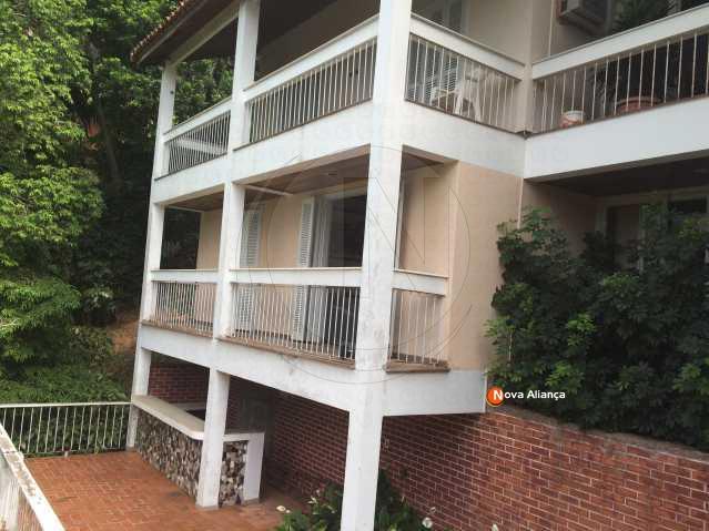 41275_G1427198520 - Casa em Condomínio à venda Rua João Borges,Gávea, Rio de Janeiro - R$ 5.000.000 - NICN50001 - 23
