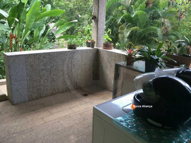 41275_G1427198585 - Casa em Condomínio à venda Rua João Borges,Gávea, Rio de Janeiro - R$ 5.000.000 - NICN50001 - 28