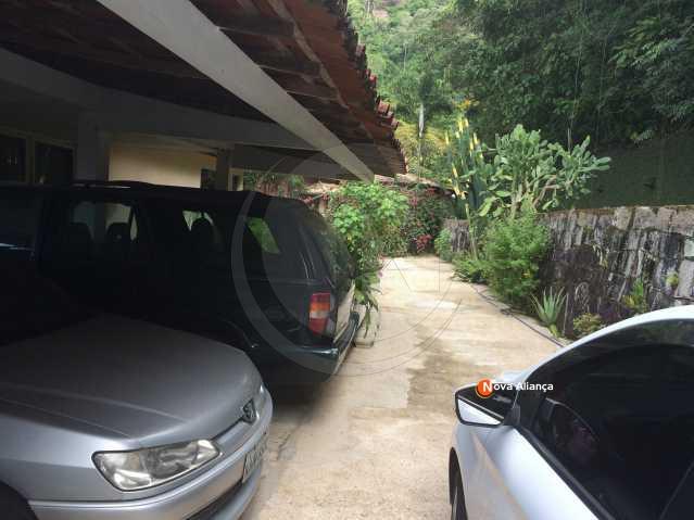 41275_G1427198631 - Casa em Condomínio à venda Rua João Borges,Gávea, Rio de Janeiro - R$ 5.000.000 - NICN50001 - 30