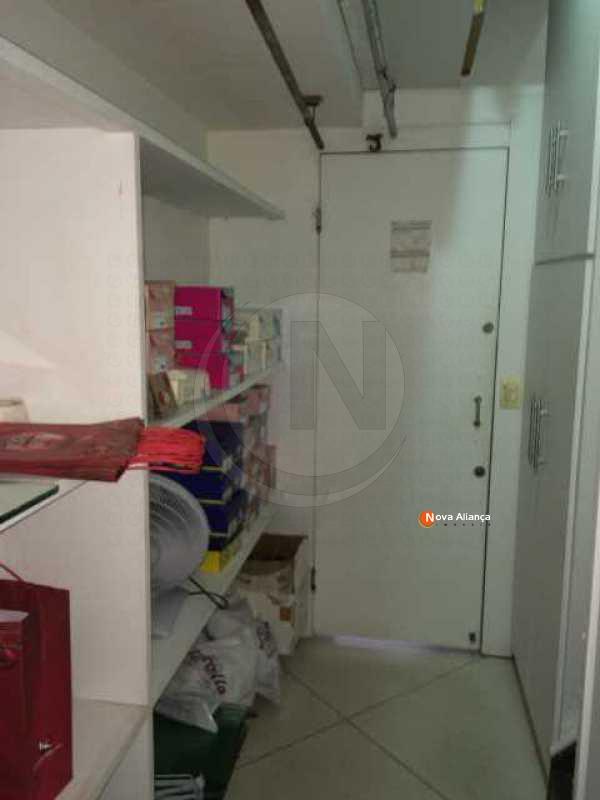 10 - Loja 120m² à venda Rua Visconde de Pirajá,Ipanema, Rio de Janeiro - R$ 5.300.000 - NILJ00001 - 11