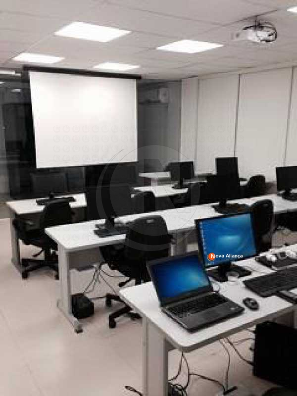 11 - Sala Comercial 300m² à venda Avenida Presidente Vargas,Centro, Rio de Janeiro - R$ 3.300.000 - NBSL00007 - 12