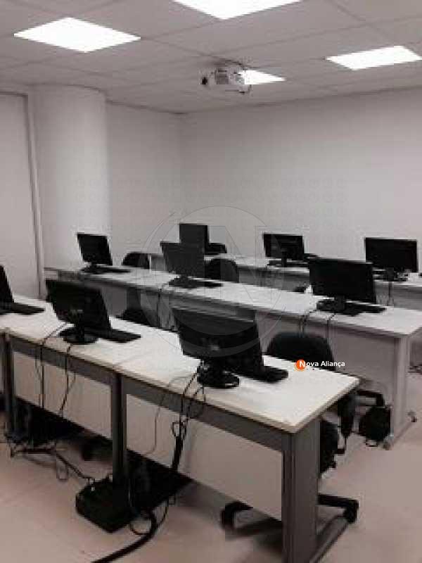 12 - Sala Comercial 300m² à venda Avenida Presidente Vargas,Centro, Rio de Janeiro - R$ 3.300.000 - NBSL00007 - 13