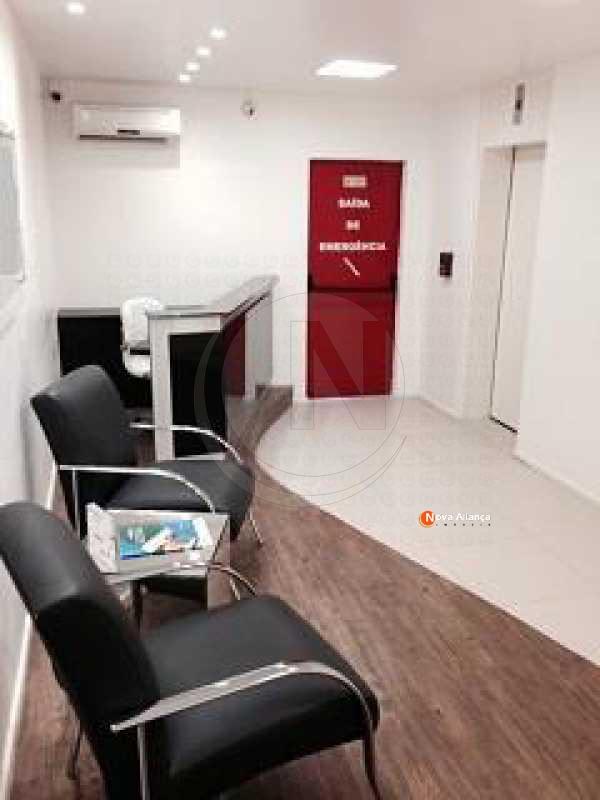 8 - Sala Comercial 300m² à venda Avenida Presidente Vargas,Centro, Rio de Janeiro - R$ 3.300.000 - NBSL00007 - 9
