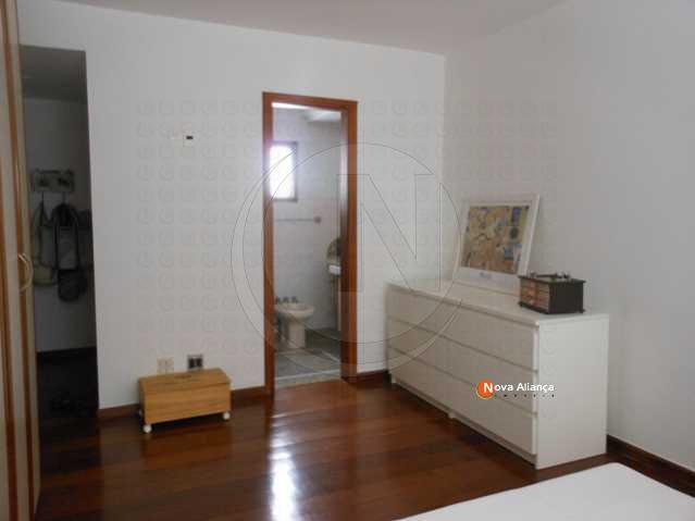 7 - Cobertura à venda Avenida Belisário Leite de Andrade Neto,Barra da Tijuca, Rio de Janeiro - R$ 3.799.000 - NICO40002 - 8