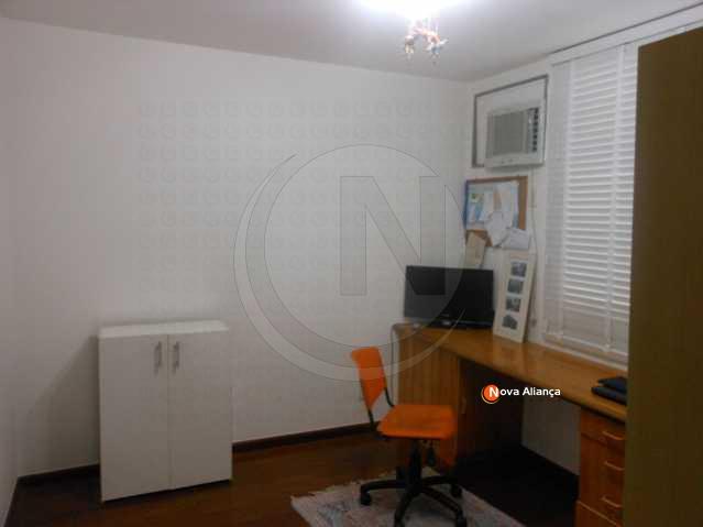 10 - Cobertura à venda Avenida Belisário Leite de Andrade Neto,Barra da Tijuca, Rio de Janeiro - R$ 3.799.000 - NICO40002 - 11