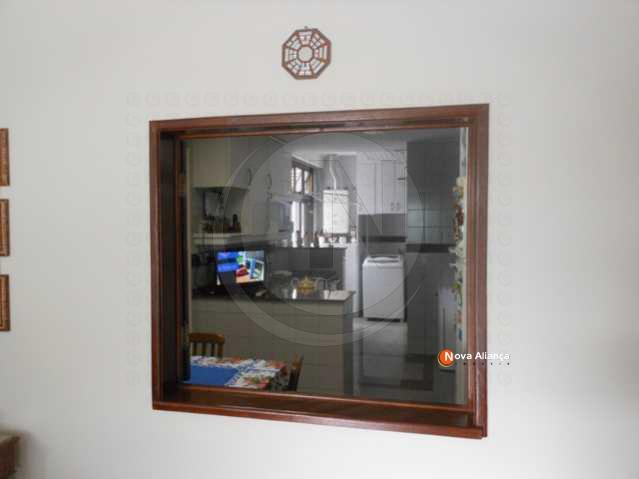 17 - Cobertura à venda Avenida Belisário Leite de Andrade Neto,Barra da Tijuca, Rio de Janeiro - R$ 3.799.000 - NICO40002 - 18