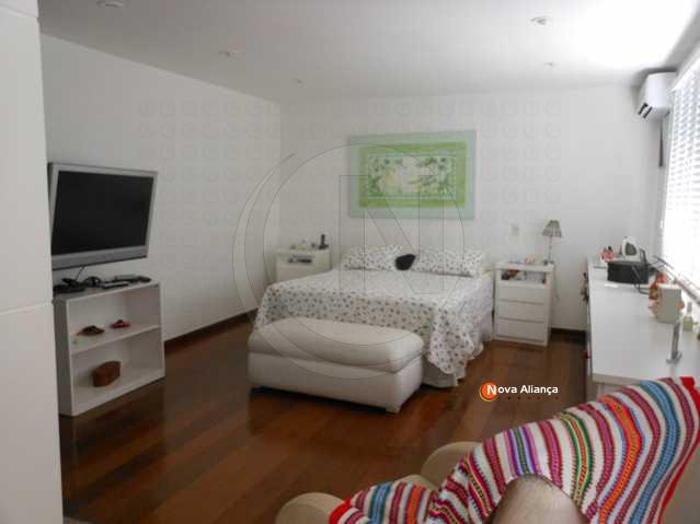 21 - Cobertura à venda Avenida Belisário Leite de Andrade Neto,Barra da Tijuca, Rio de Janeiro - R$ 3.799.000 - NICO40002 - 22