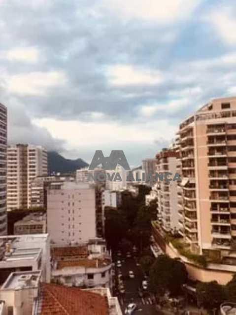 4c17b768-86e3-4a46-9949-a2115f - Cobertura à venda Rua Dias Ferreira,Leblon, Rio de Janeiro - R$ 3.300.000 - NCCO20004 - 1