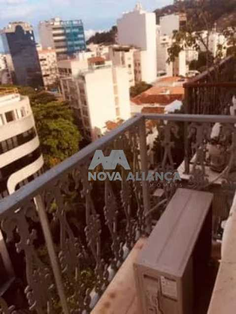 89f7fd95-1440-48fd-8b13-1e5a02 - Cobertura à venda Rua Dias Ferreira,Leblon, Rio de Janeiro - R$ 3.300.000 - NCCO20004 - 4