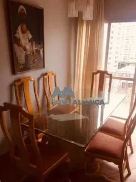d3879e35-2f44-4bac-8668-6a2f91 - Cobertura à venda Rua Dias Ferreira,Leblon, Rio de Janeiro - R$ 3.300.000 - NCCO20004 - 7