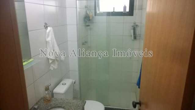 image. - Cobertura à venda Rua da Passagem,Botafogo, Rio de Janeiro - R$ 1.785.000 - NBCO30010 - 8