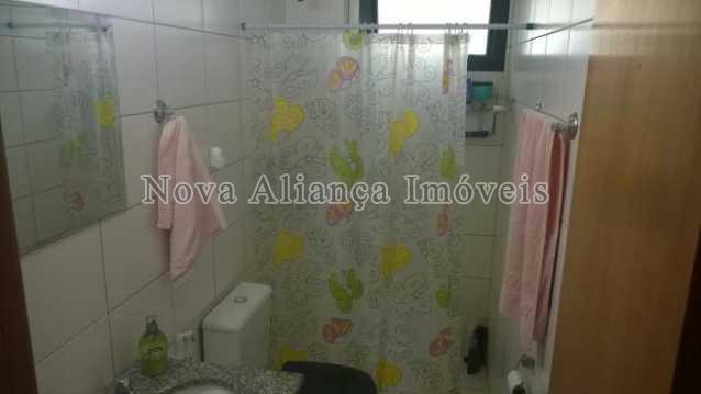 image4. - Cobertura à venda Rua da Passagem,Botafogo, Rio de Janeiro - R$ 1.785.000 - NBCO30010 - 9