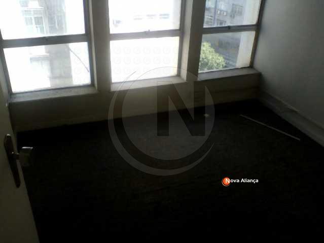 IMG 1 - Sala Comercial 30m² à venda Rua Santa Clara,Copacabana, Rio de Janeiro - R$ 489.000 - NCSL00003 - 1