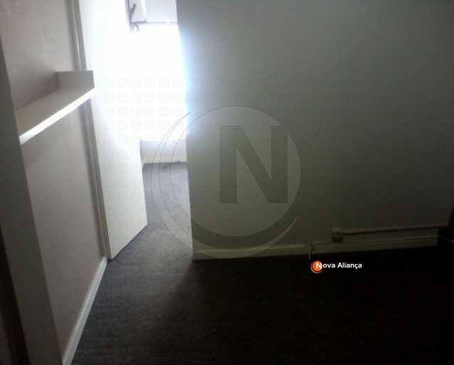 IMG 2 - Sala Comercial 30m² à venda Rua Santa Clara,Copacabana, Rio de Janeiro - R$ 489.000 - NCSL00003 - 3