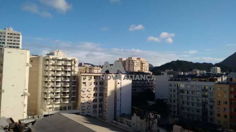 99349aae-32e4-410b-9592-940fd3 - Sala Comercial 24m² à venda Largo do Machado,Catete, Rio de Janeiro - R$ 430.000 - NFSL00003 - 9