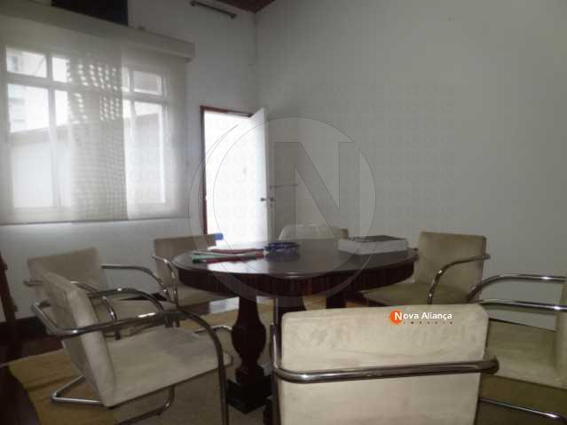 8 - Casa à venda Rua Dezenove de Fevereiro,Botafogo, Rio de Janeiro - R$ 5.000.000 - NBCA30003 - 9