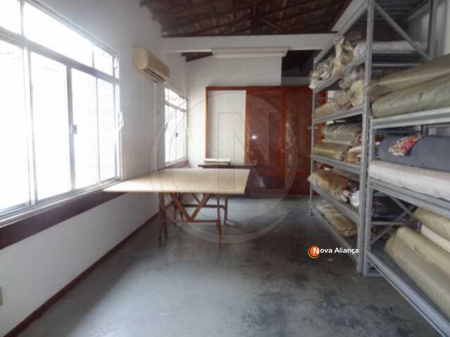 19 - Casa à venda Rua Dezenove de Fevereiro,Botafogo, Rio de Janeiro - R$ 5.000.000 - NBCA30003 - 20
