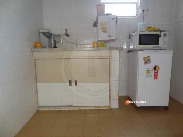 29 - Casa à venda Rua Dezenove de Fevereiro,Botafogo, Rio de Janeiro - R$ 5.000.000 - NBCA30003 - 30