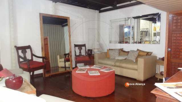 14 - Casa à venda Rua Dezenove de Fevereiro,Botafogo, Rio de Janeiro - R$ 5.000.000 - NBCA30003 - 15