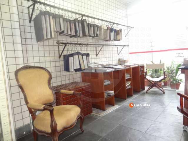 16 - Casa à venda Rua Dezenove de Fevereiro,Botafogo, Rio de Janeiro - R$ 5.000.000 - NBCA30003 - 17