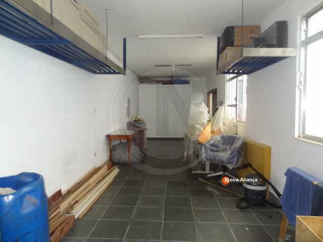 26 - Casa à venda Rua Dezenove de Fevereiro,Botafogo, Rio de Janeiro - R$ 5.000.000 - NBCA30003 - 27