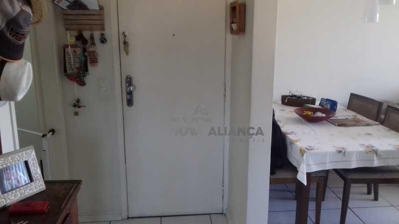20170708_111326 - Apartamento à venda Rua Amoroso Lima,Cidade Nova, Rio de Janeiro - R$ 710.000 - NBAP30067 - 4